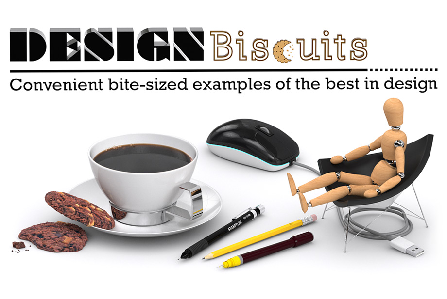 Design Biscuits