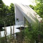 Macmillan Legacy garden