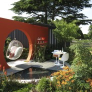 Hampton Court Flower Show 2013 Highlights