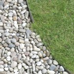 Grass and Pebble detail