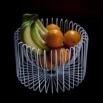 Tradig bowl