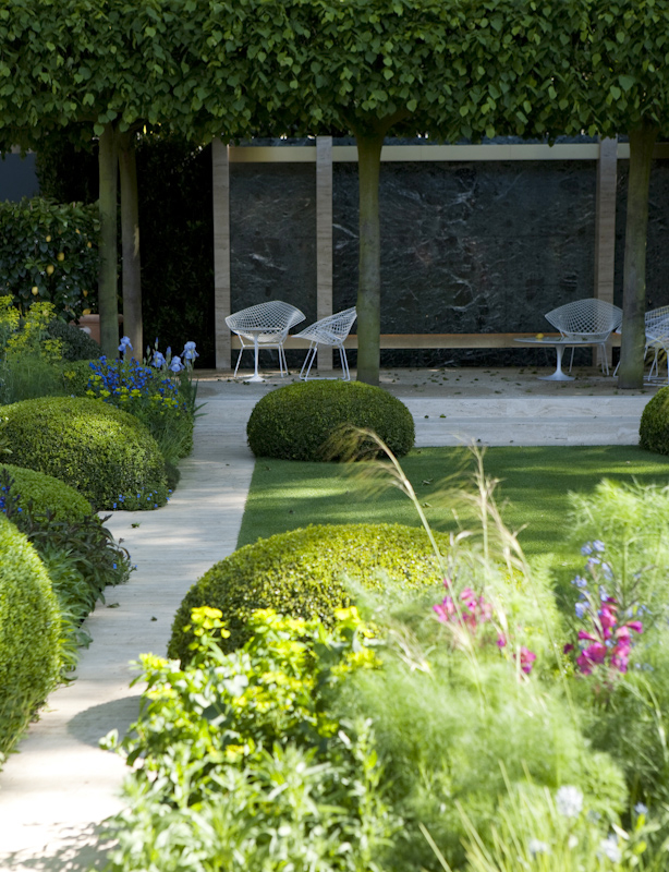 The Best Gardens At Chelsea 2014 Design Biscuits
