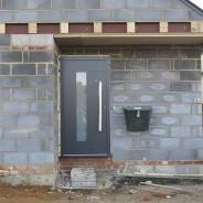 We have a Front Door again !